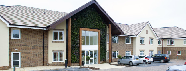 Green Tree Court Care Home - Exeter